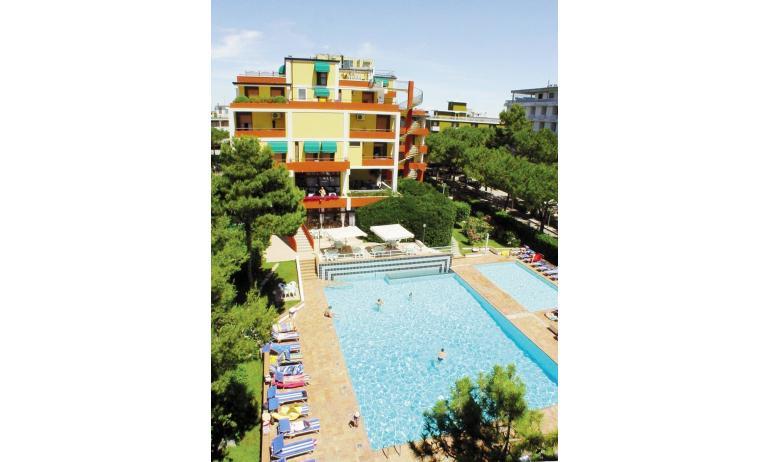 hotel BEMBO: vista panoramica