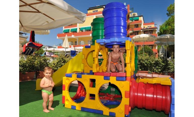 hotel BEMBO: giochi