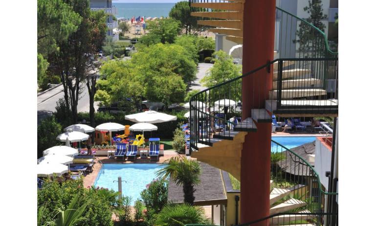 hotel BEMBO: vista mare (esempio)