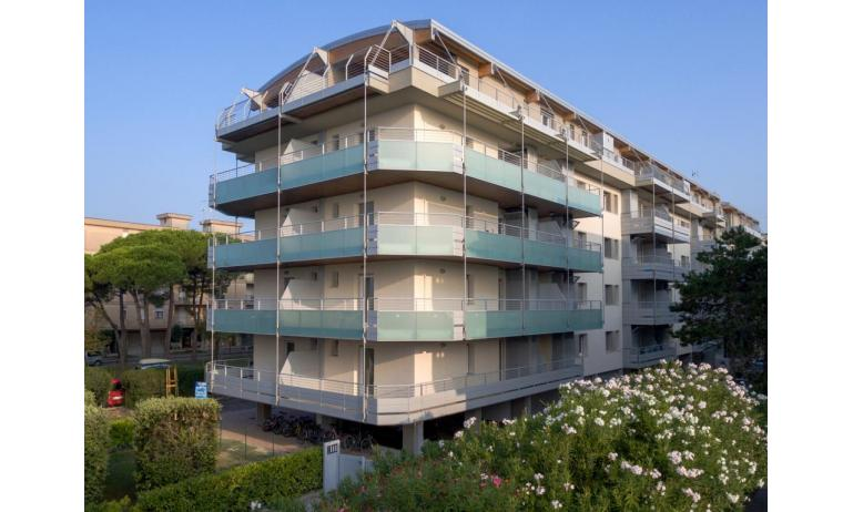 appartamenti RESIDENCE VIVALDI: esterno