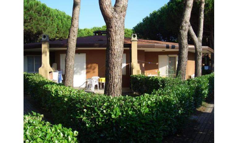 appartament VILLAGGIO TIVOLI: maison mitoyenne (exemple)