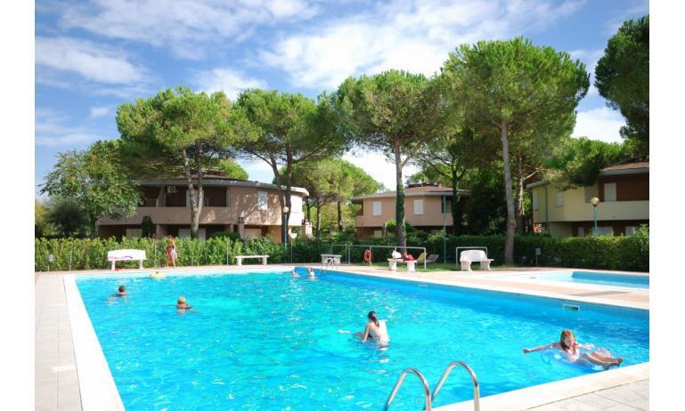 appartament VILLAGGIO TIVOLI: piscine