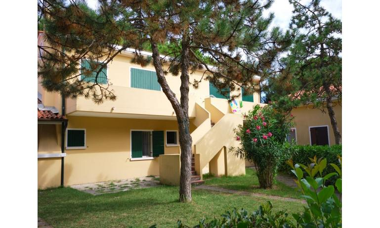 appartamenti VILLAGGIO MICHELANGELO: esterno