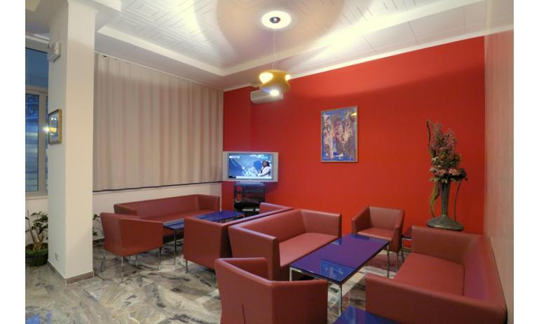hotel FIRENZE: salone