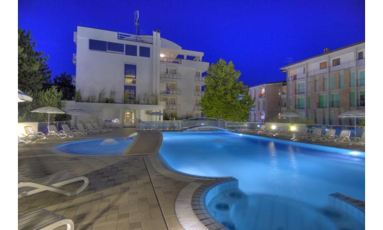 hotel FIRENZE: vista panoramica