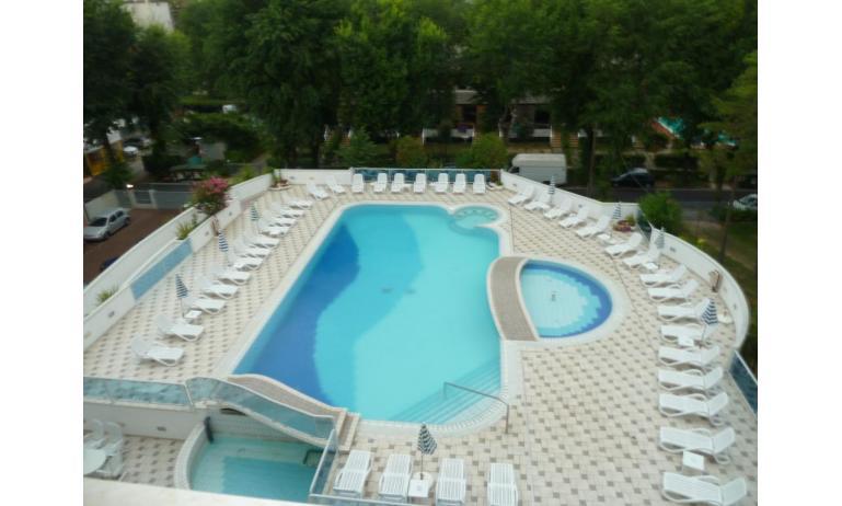 hotel FIRENZE: solarium