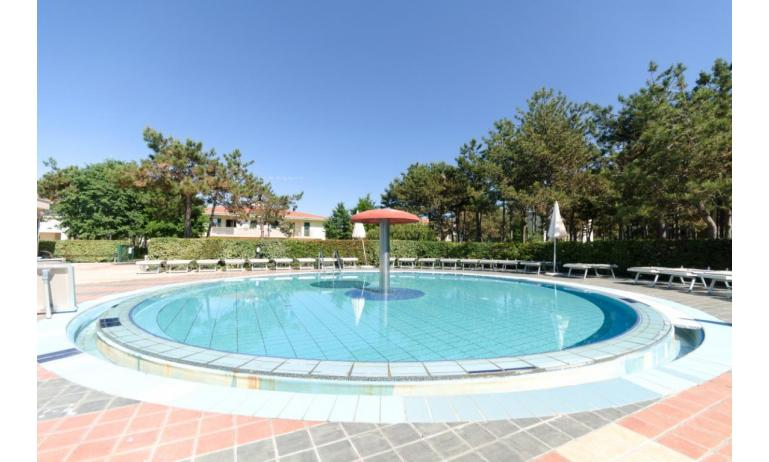 Residence LIDO DEL SOLE 1: Kinderpool