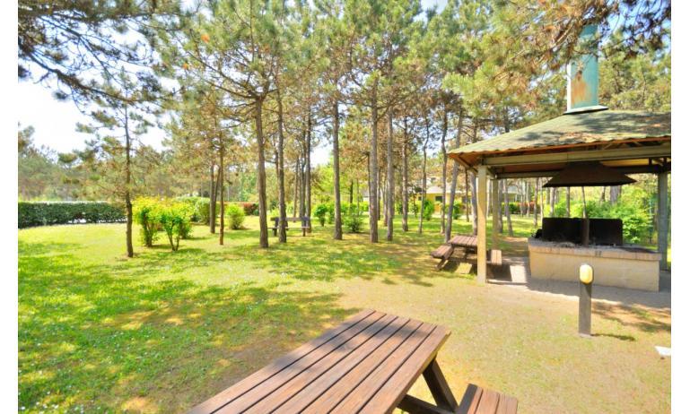 Residence LIDO DEL SOLE 1: Kamin (Beispiel)