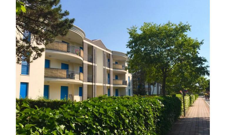 Residence LIDO DEL SOLE 1: das Haus (Beispiel)