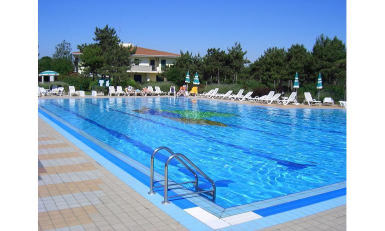 Residence LIDO DEL SOLE 1: Pool