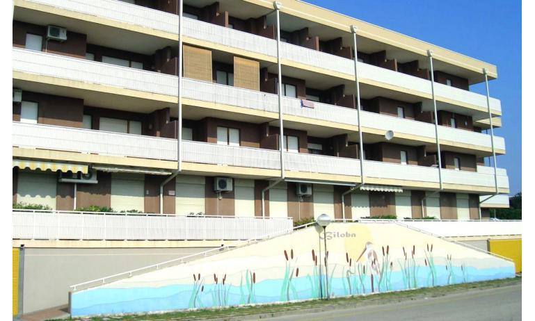 appartament BILOBA: extérieur
