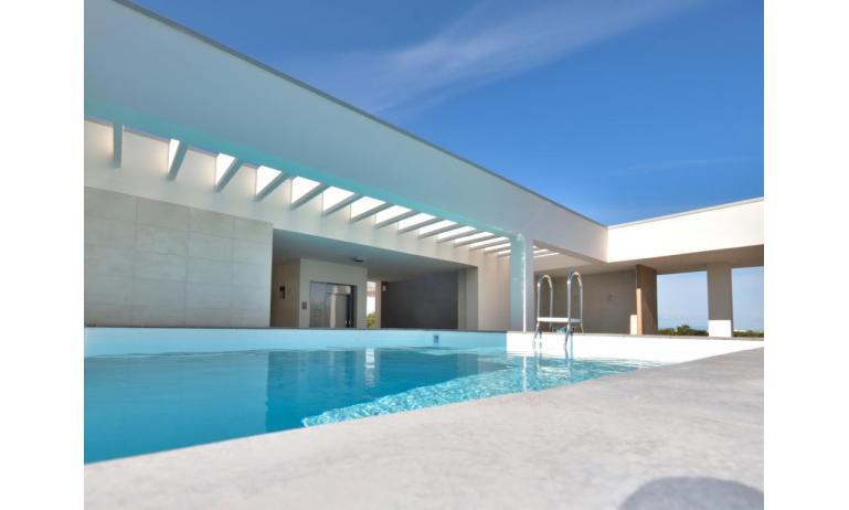 Ferienwohnungen IRIS SUITE: Pool
