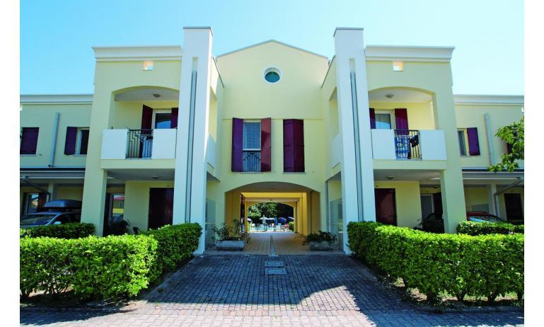 résidence CALYCANTHUS: extérieur