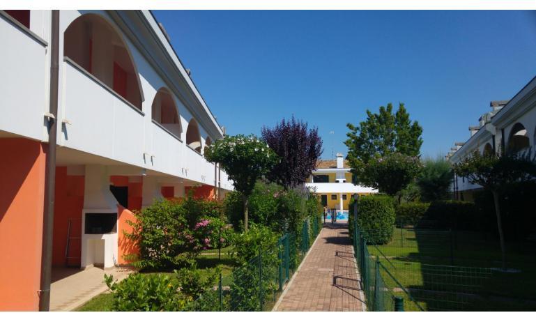 residence LEOPARDI: ingresso