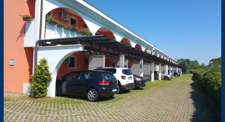 posto auto (esempio)