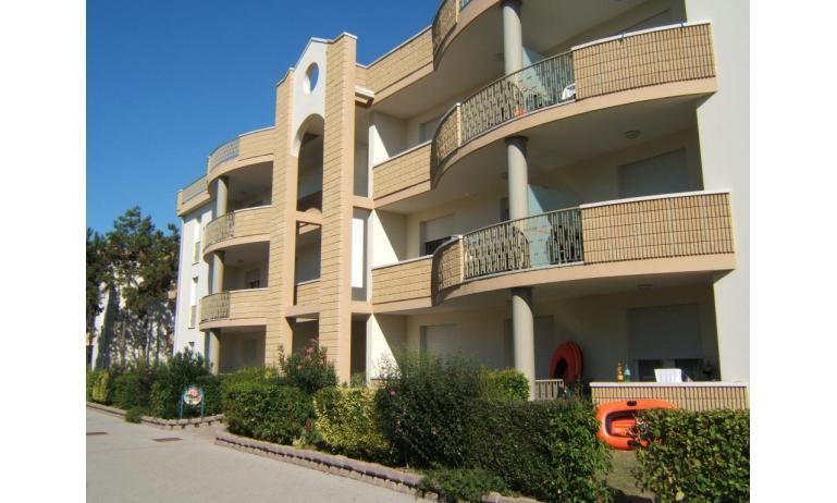 residence LIDO DEL SOLE: esterno
