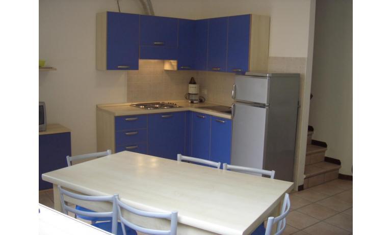 Residence GIRASOLI: B5 - Wohnzimmer (Beispiel)