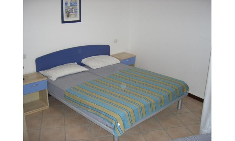 Residence GIRASOLI: B5 - Ehebett (Beispiel)