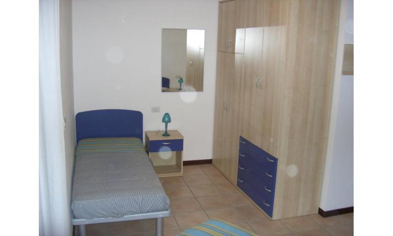 Residence GIRASOLI: B5 - Einzelbett