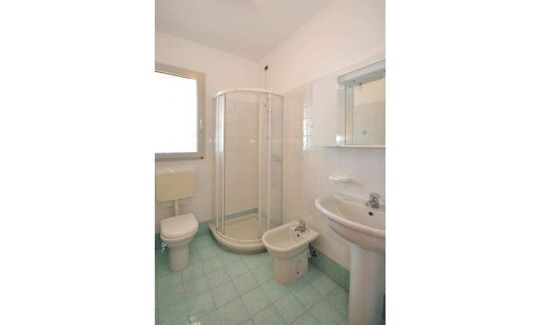 appartamenti MILLENIUM: C7 - bagno (esempio)