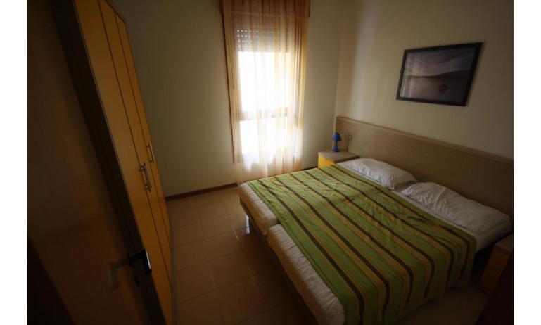appartamenti CAMPIELLO: B4 - camera matrimoniale (esempio)