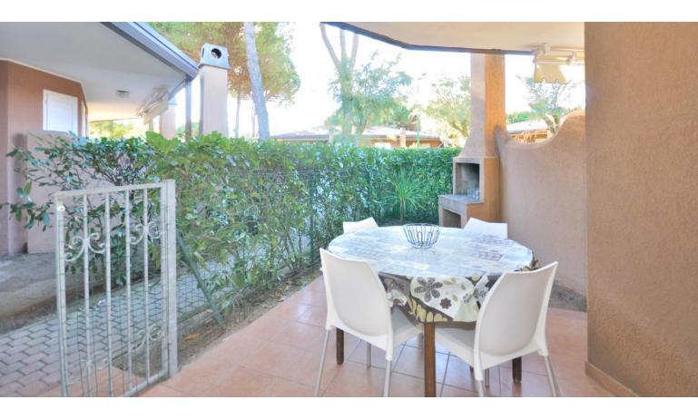 appartament VILLAGGIO TIVOLI: A4 - terrasse ouverte