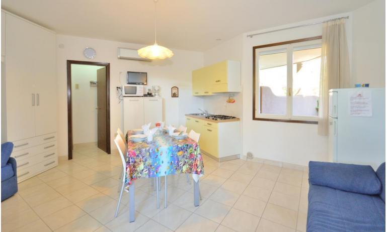 appartament VILLAGGIO TIVOLI: A4 - salon (exemple)