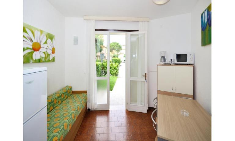 appartament VILLAGGIO TIVOLI: B5 - salon (exemple)