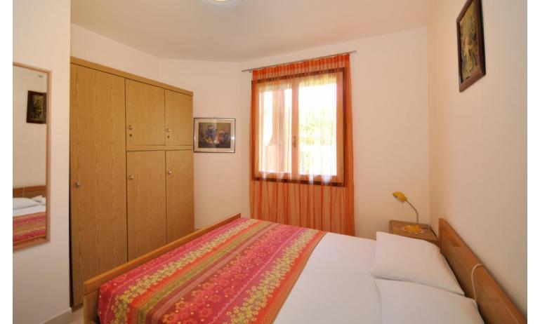 appartament VILLAGGIO TIVOLI: B5 - lit double (exemple)