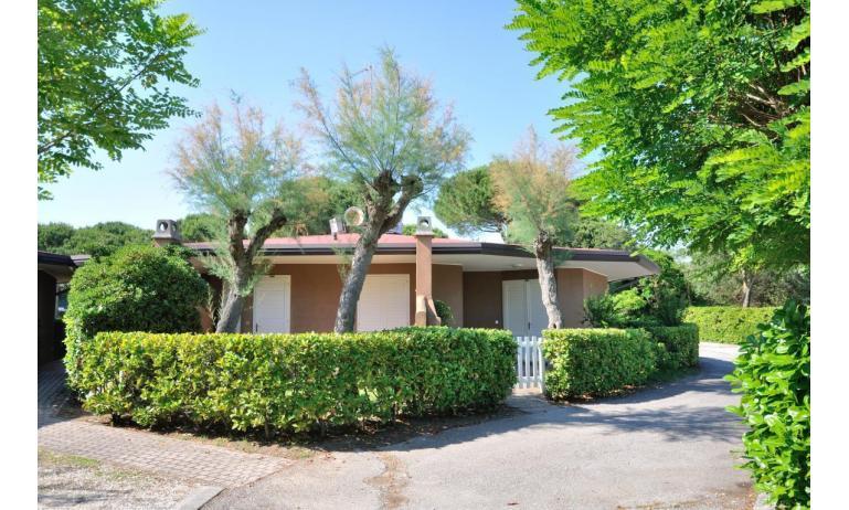 appartament VILLAGGIO TIVOLI: B5 - maison mitoyenne (exemple)