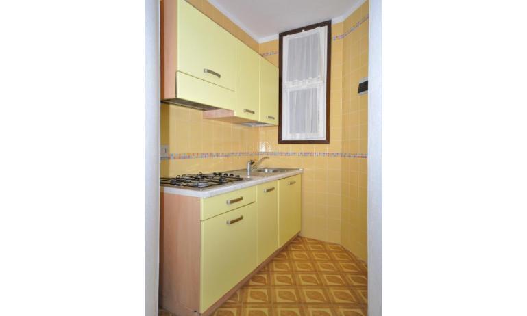 appartament VILLAGGIO TIVOLI: C6 - coin cuisine (exemple)