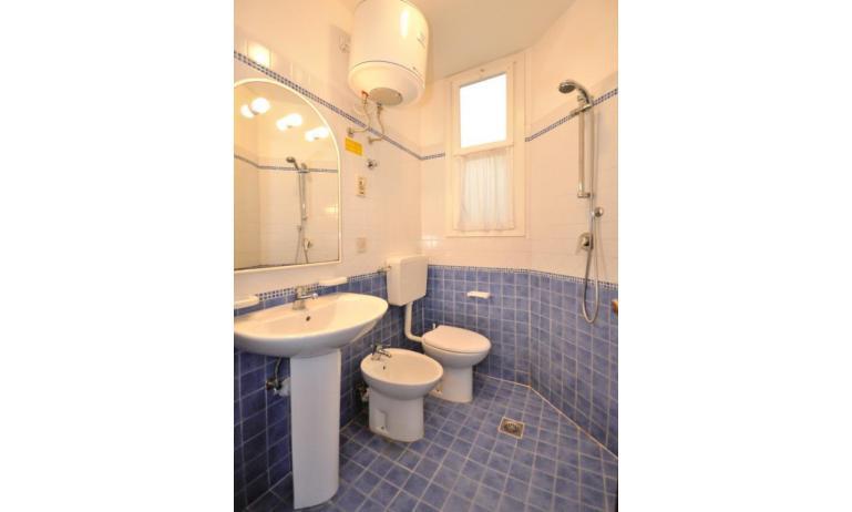 appartament VILLAGGIO TIVOLI: C6 - salle de bain (exemple)
