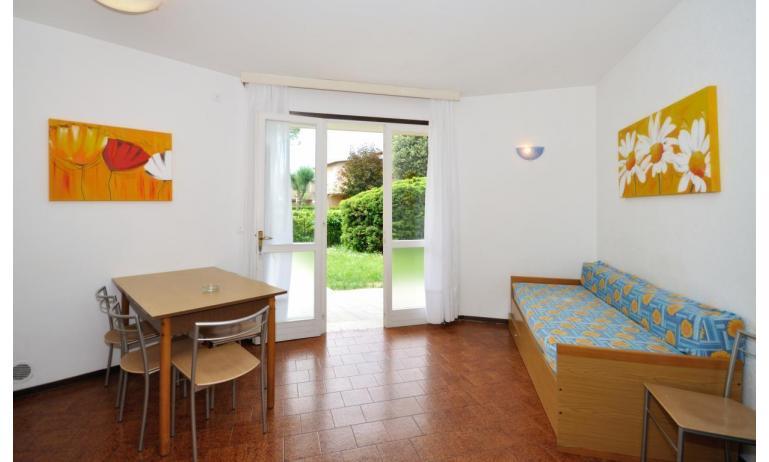 appartament VILLAGGIO TIVOLI: C6 - salon (exemple)