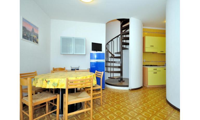 appartament VILLAGGIO TIVOLI: C7 - salon (exemple)
