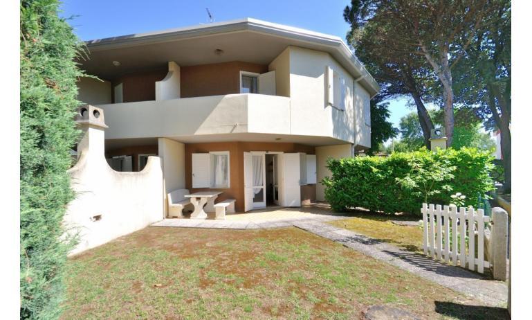 appartament VILLAGGIO TIVOLI: C7 - petite maison sur deux niveaux (exemple)