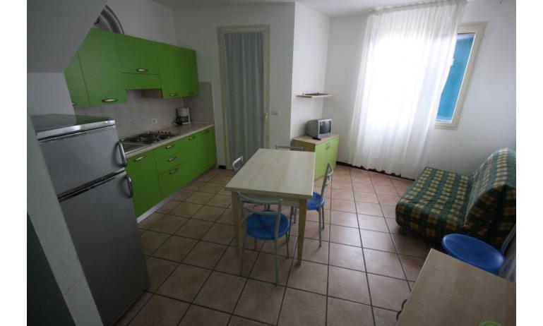 Residence GIRASOLI: C7 - Wohnraum