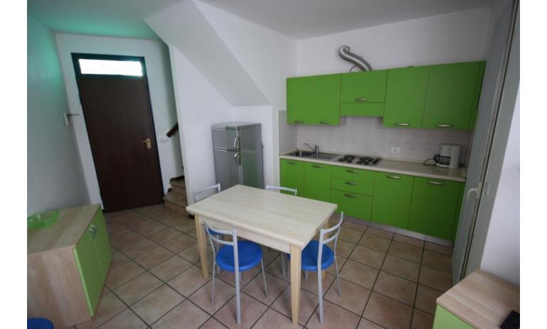 Residence GIRASOLI: C7 - Wohnzimmer (Beispiel)