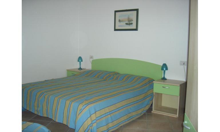 Residence GIRASOLI: C7 - Doppelzimmer (Beispiel)