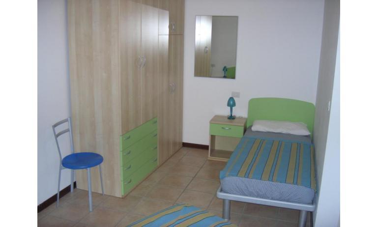 Residence GIRASOLI: C7 - Zweibettzimmer (Beispiel)