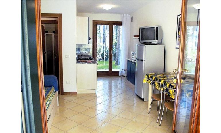 appartamenti ORCHIDEA: C6 - soggiorno (esempio)