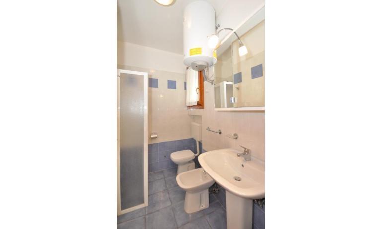 appartamenti ORCHIDEA: C6 - bagno (esempio)