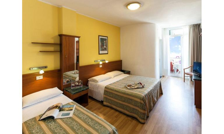hotel BEMBO: Standard - camera (esempio)