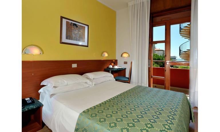 hotel BEMBO: Standard - Singola comfort