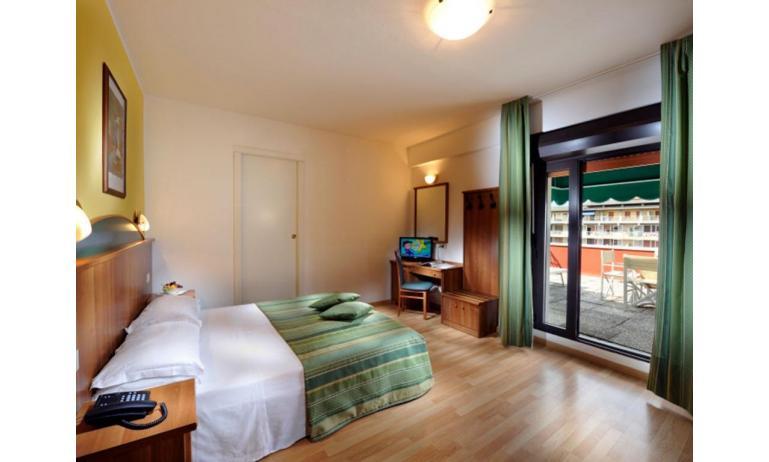 hotel BEMBO: Standard - camera comfort