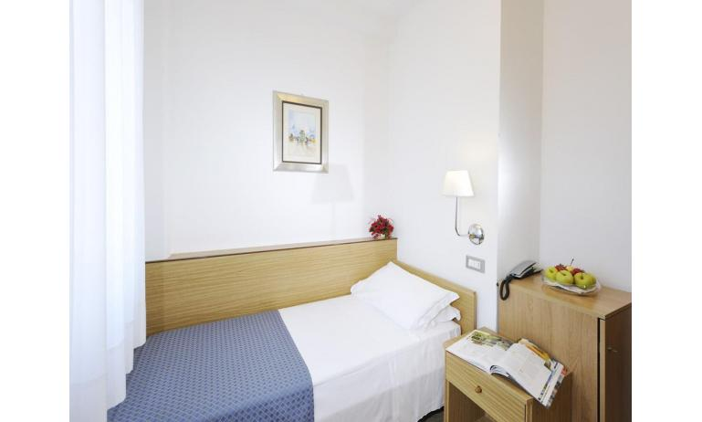 hotel PALACE: Standard - letto singolo