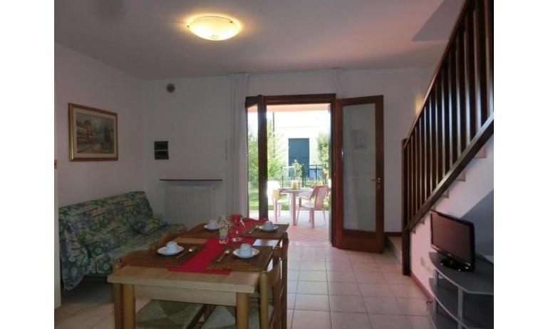 residence LEOPARDI: D8 - zona giorno
