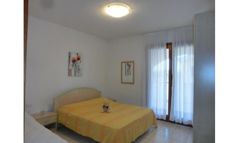 residence LEOPARDI: D8 - camera al piano superiore (esempio)