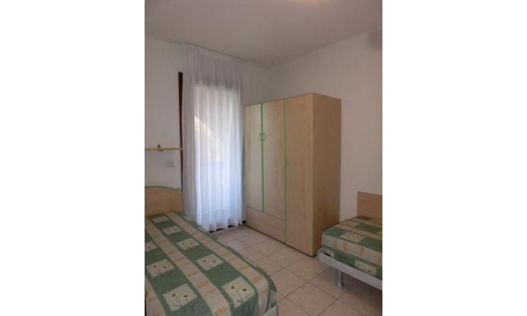 residence LEOPARDI: D8 - camera doppia (esempio)