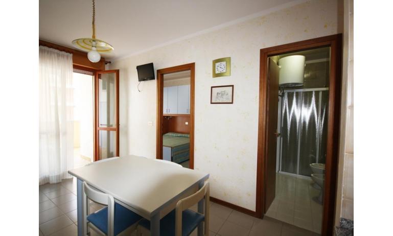 residence ITACA: B6* - soggiorno (esempio)