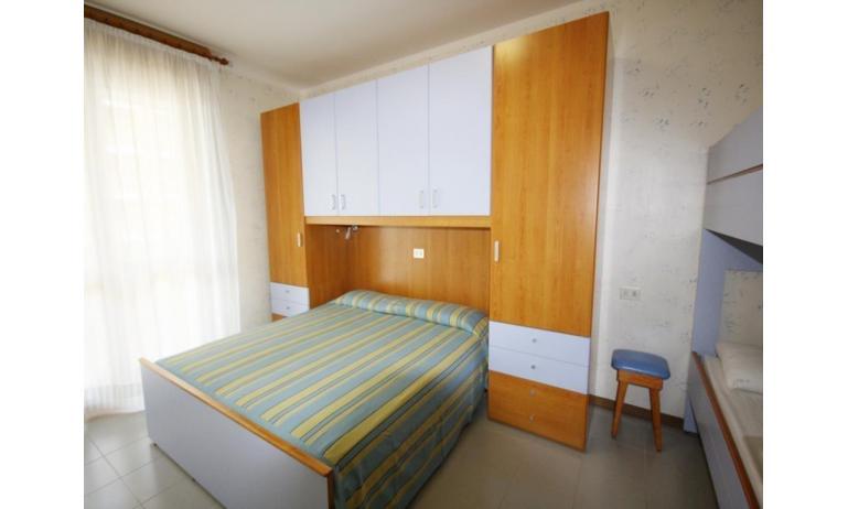 residence ITACA: B6* - camera quadrupla (esempio)